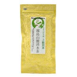 お茶の野本園 霧島山麓 湧水上煎茶