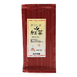 西芳香園製茶 紅茶