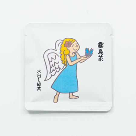 霧島茶 水出し緑茶(天使)