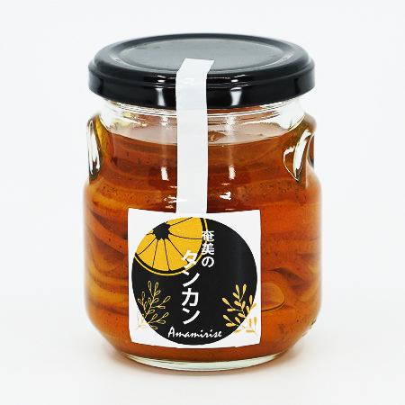 奄美タンカンコンポート